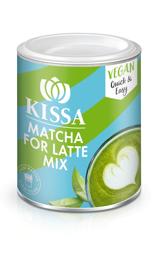 Matcha for Latte Mix