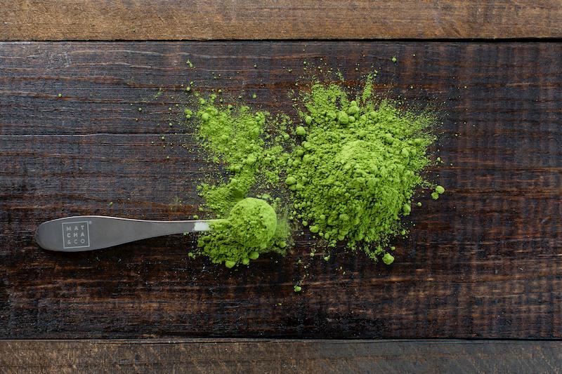 6 ukrytych korzyści zdrowotnych herbaty matcha