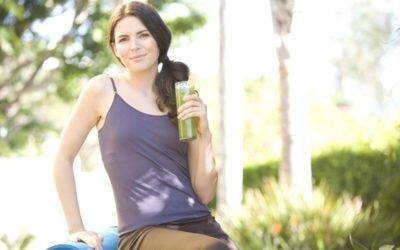 Herbata matcha i zdrowie